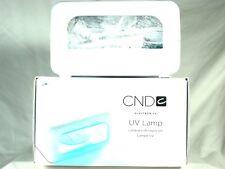 cnd shellac uv lamp instructions
