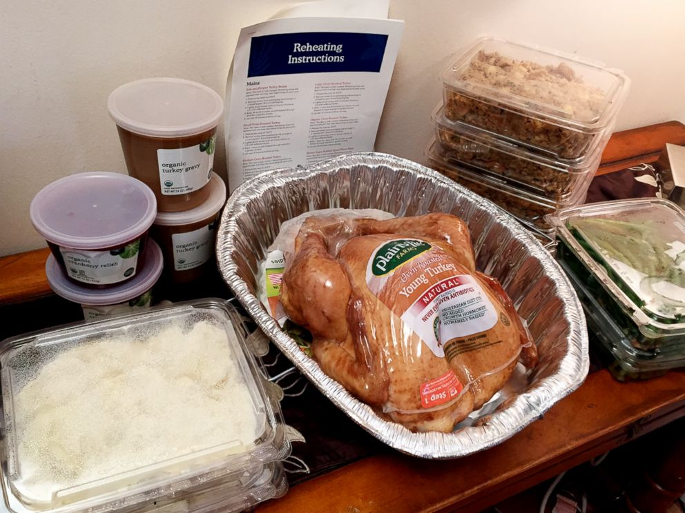 whole foods thanksgiving dinner instructions