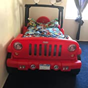 little tikes thomas bed instructions