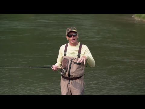 switch rod casting instruction