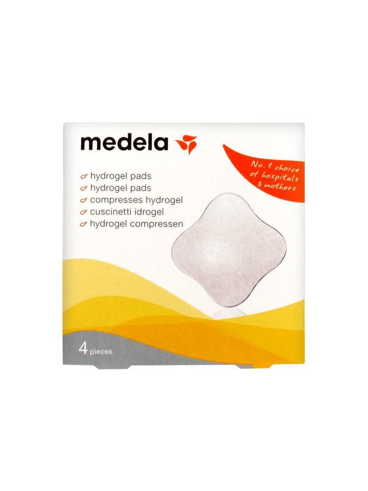 medela hydrogel pads instructions