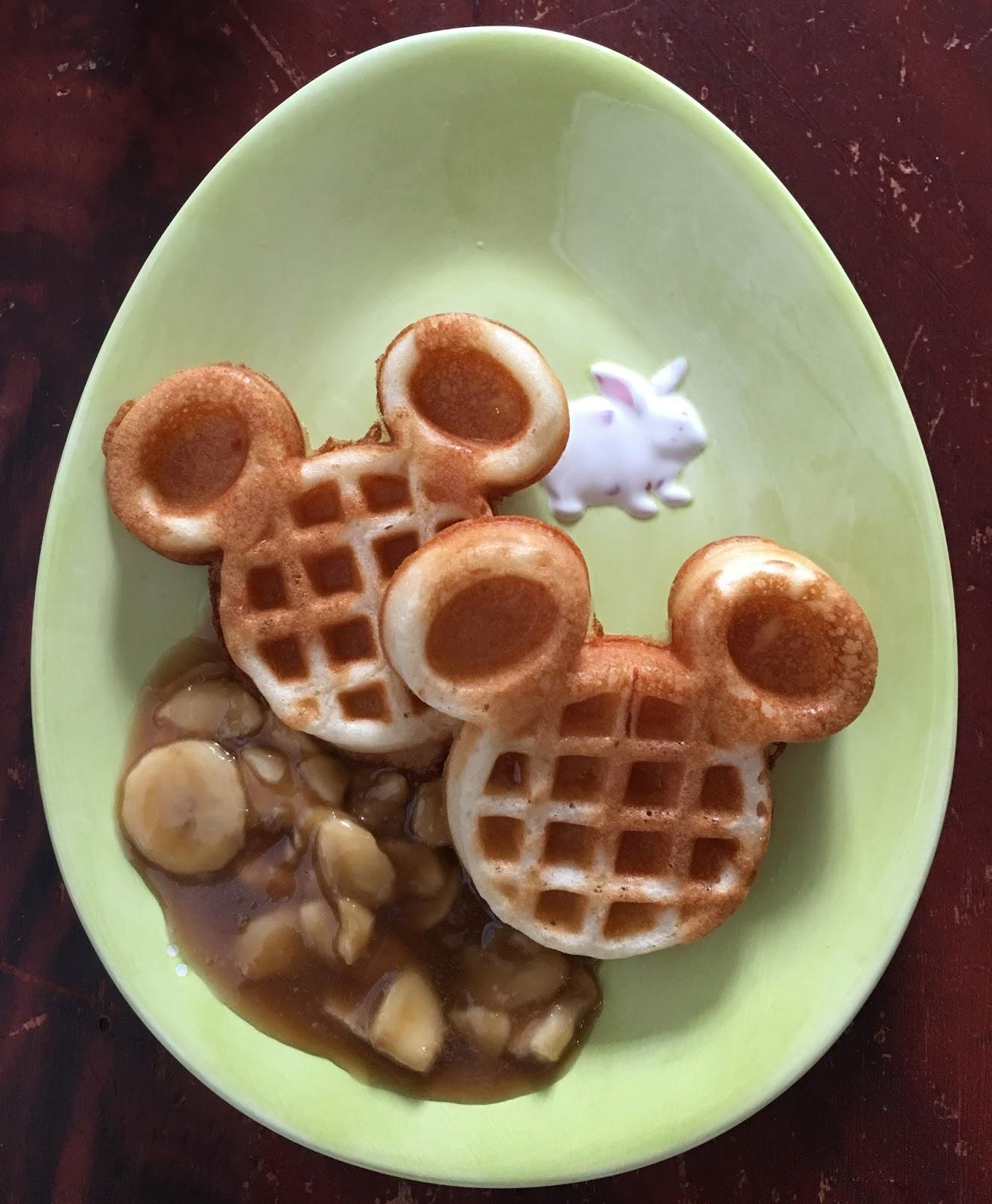 bellegem waffle mix instructions