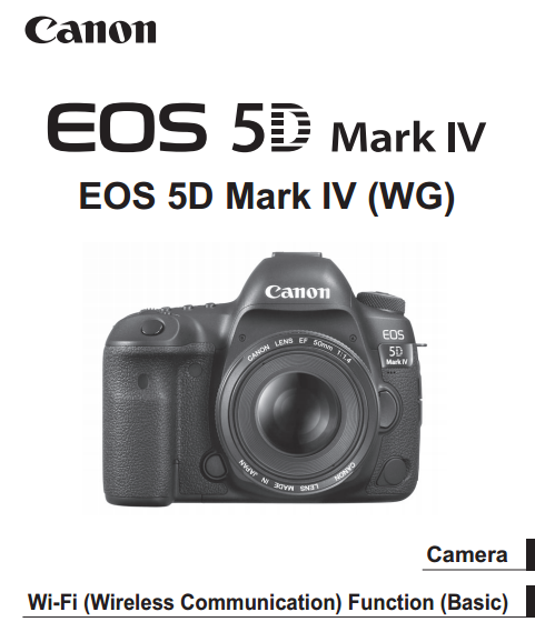 canon rebel t3 camera instruction manual