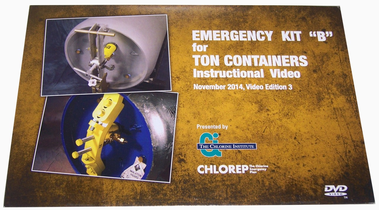 chlorine b kit instructions