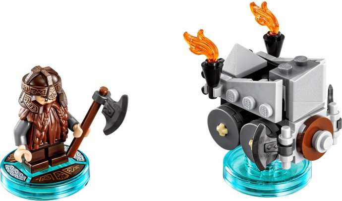 lego dimensions et fun pack instructions