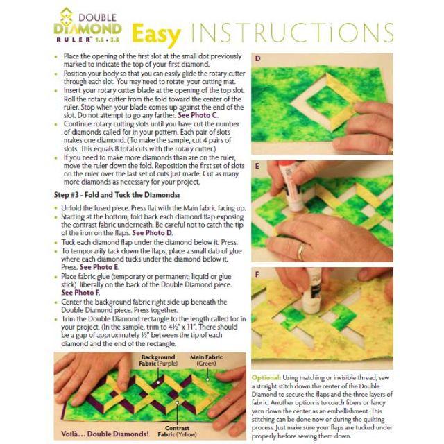 jacquard inkjet fabric sheets instructions