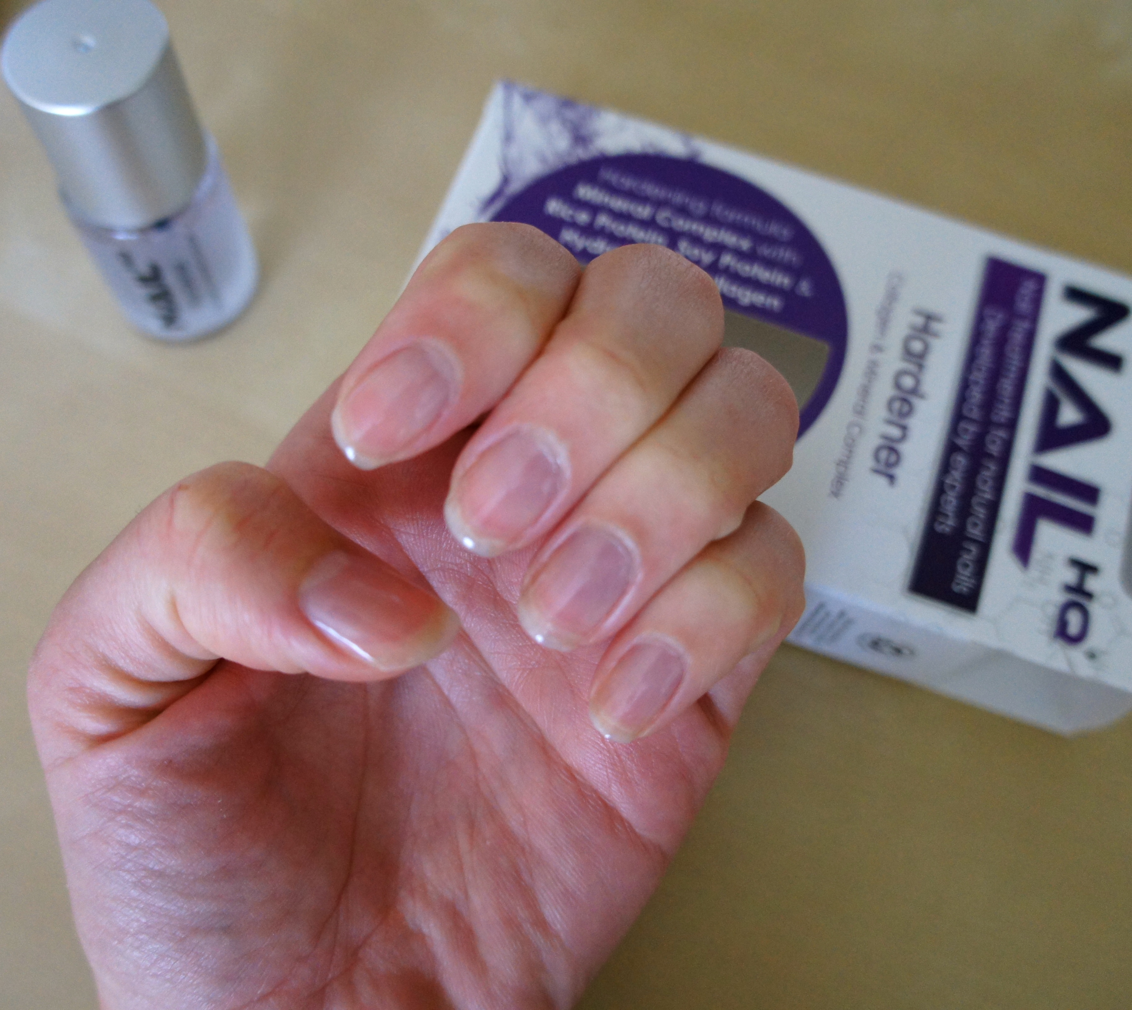 miracle gel top coat instructions
