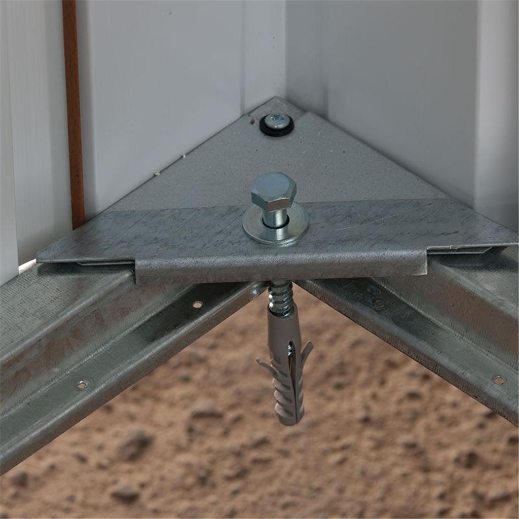 skybound trampoline anchor kit instructions