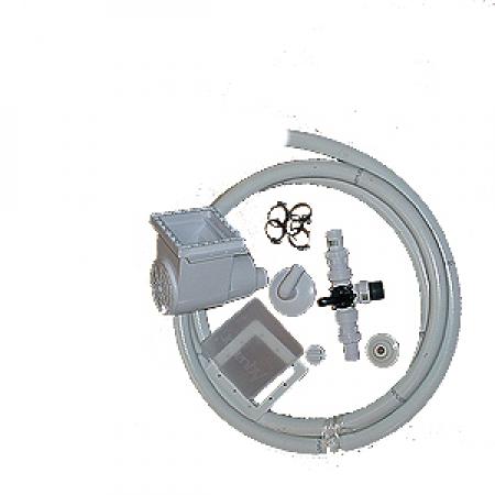 chlorine b kit instructions
