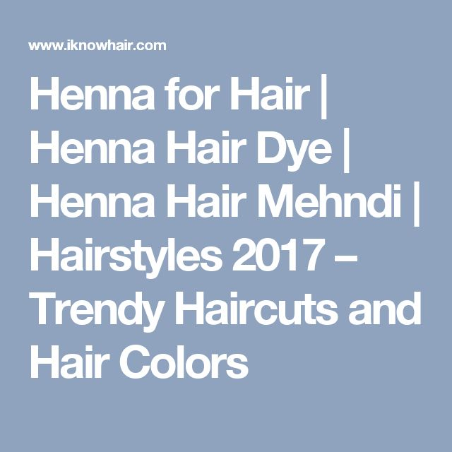 lush henna hair dye instructions