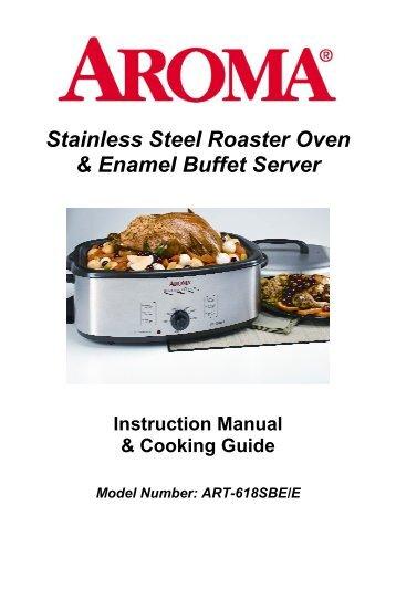 landmann smoker instruction manual