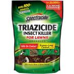spectracide triazicide granules instructions