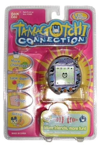 tamagotchi connection v3 instructions