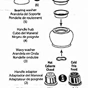 moen handle adapter kit instructions