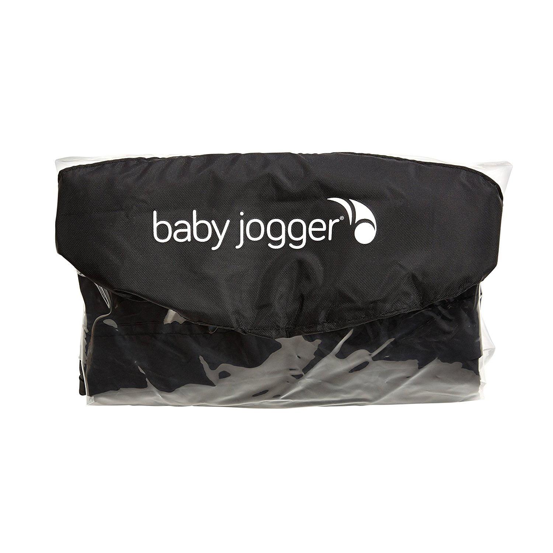 baby jogger rain cover instructions