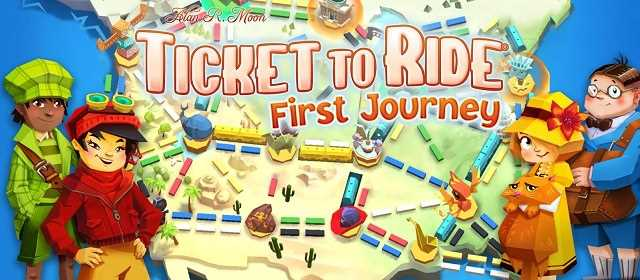 ticket to ride game instructions