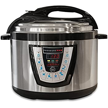 power pressure cooker xl pro instructions