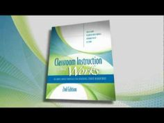 marzano classroom instruction that works pdf