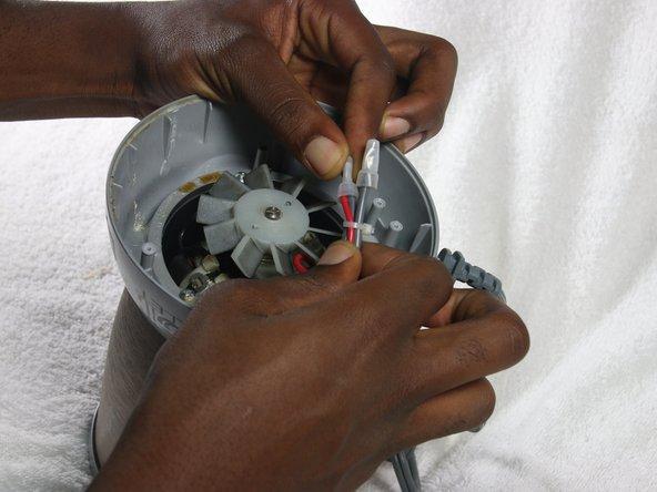 magic bullet repair instructions