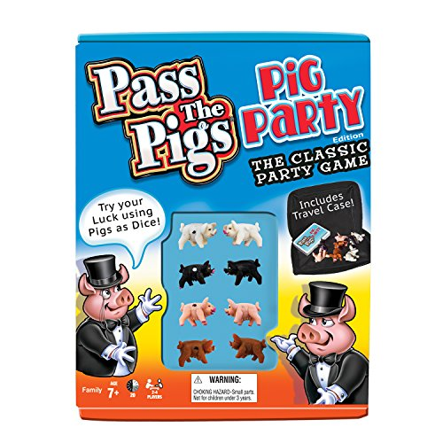 pass the pigs instructions
