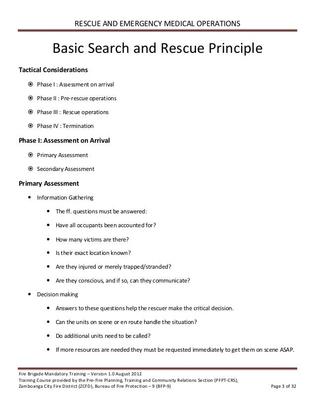 basic life support instructions