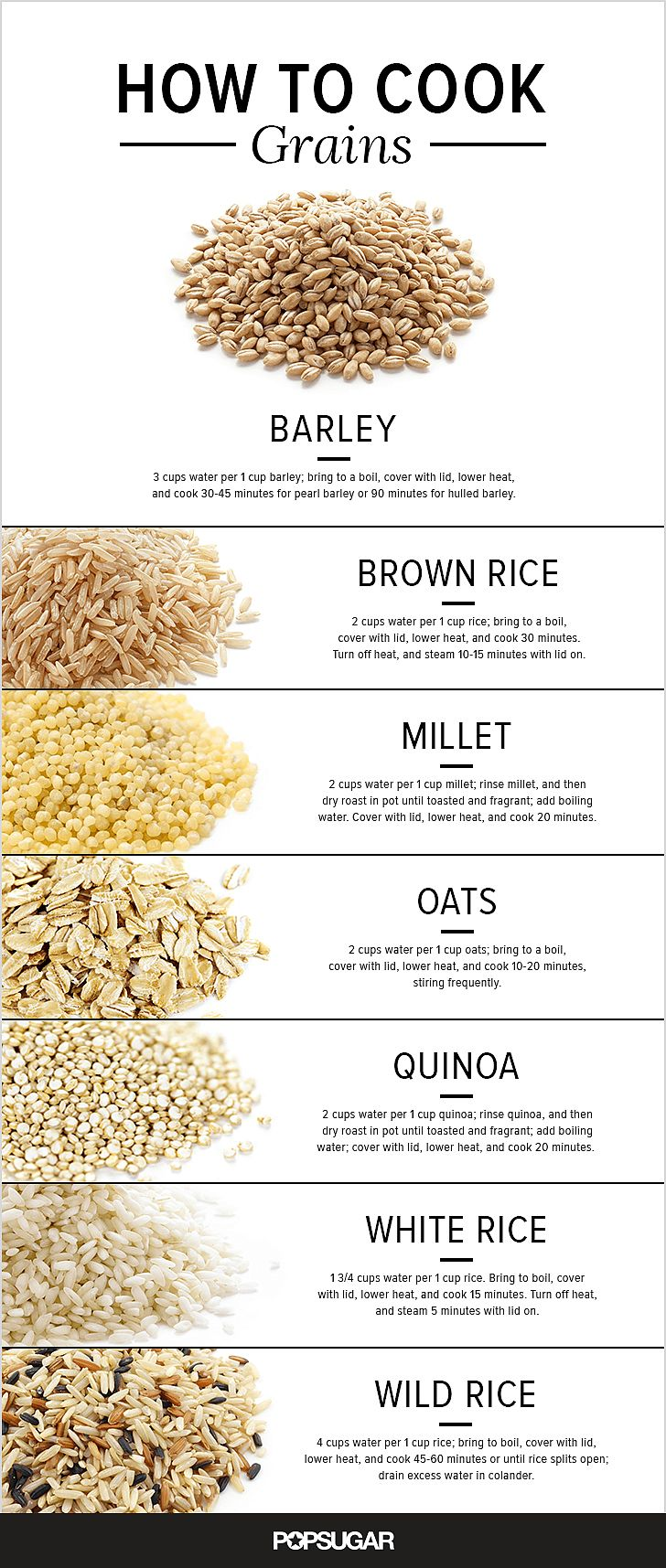white quinoa cooking instructions