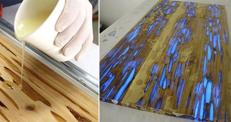 varathane wood stain instructions