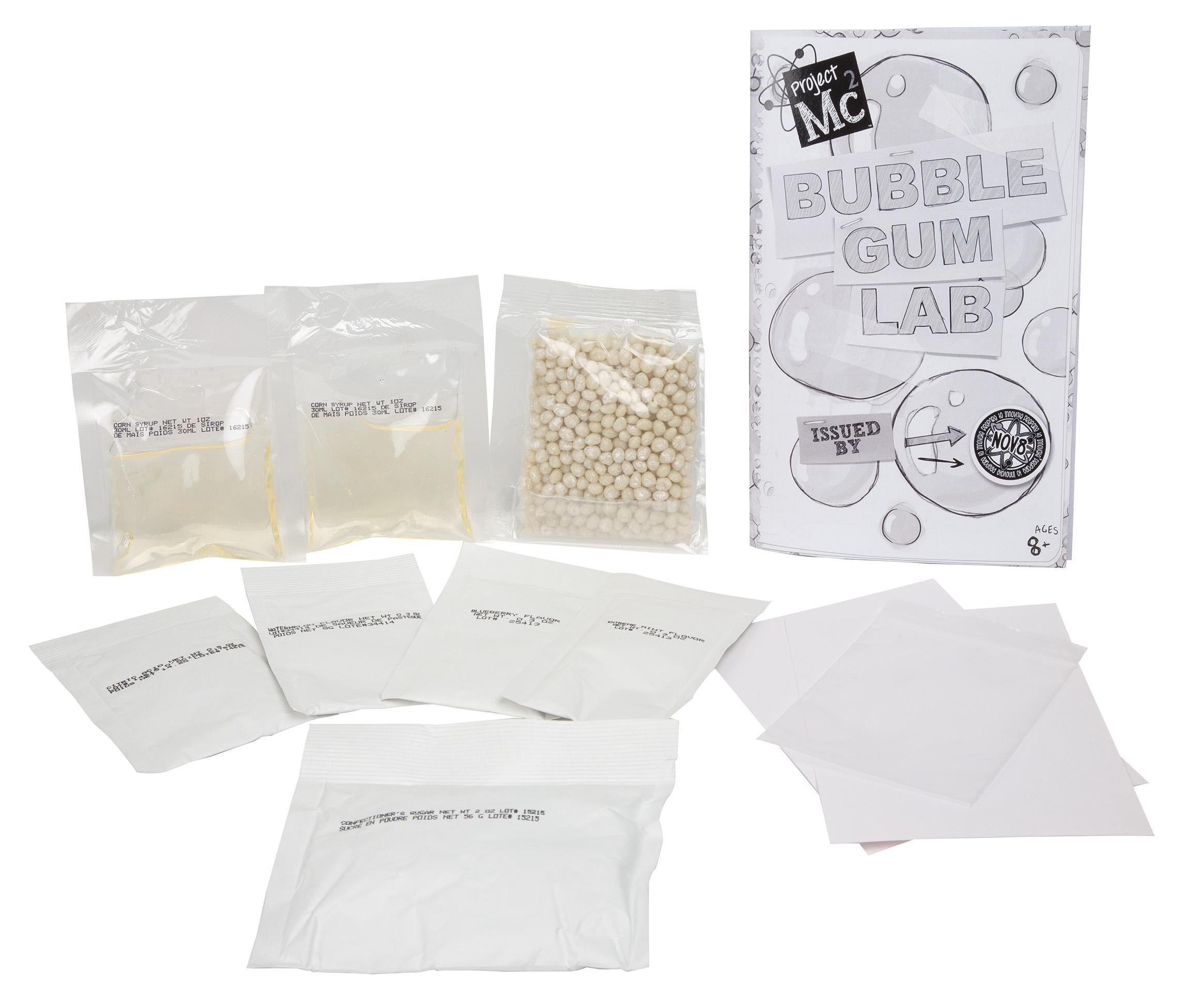 project mc2 ultimate spy bag instructions