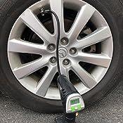 slime tire gauge instructions