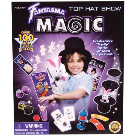 fantasma magic kit instructions