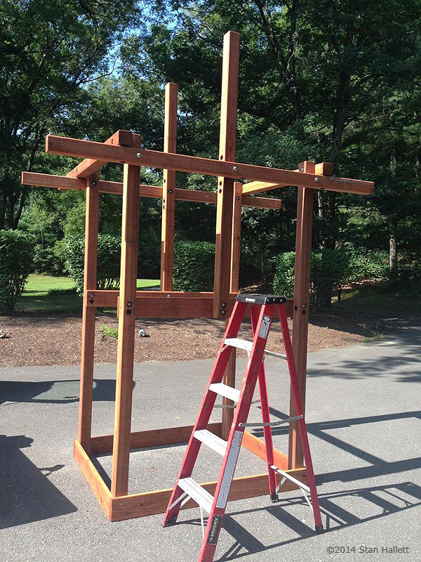 swing set assembly instructions