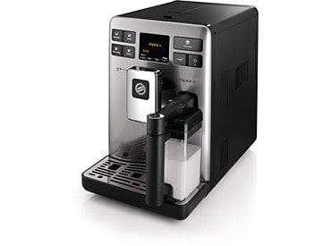 nespresso machine descaling instructions