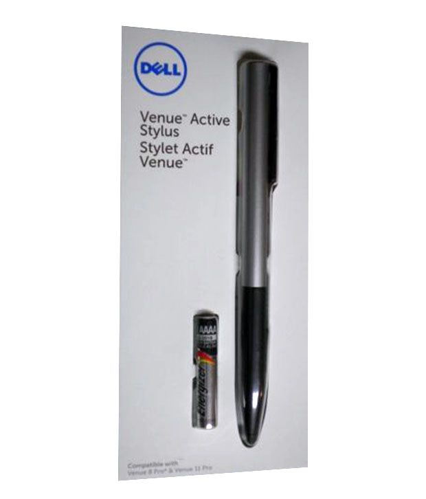 accupoint active stylus instructions
