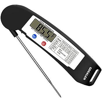 maverick temperature probe instructions