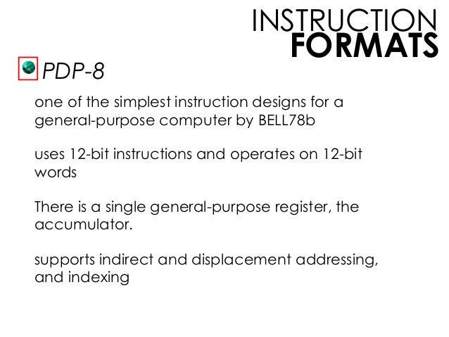 pdp 10 instruction set
