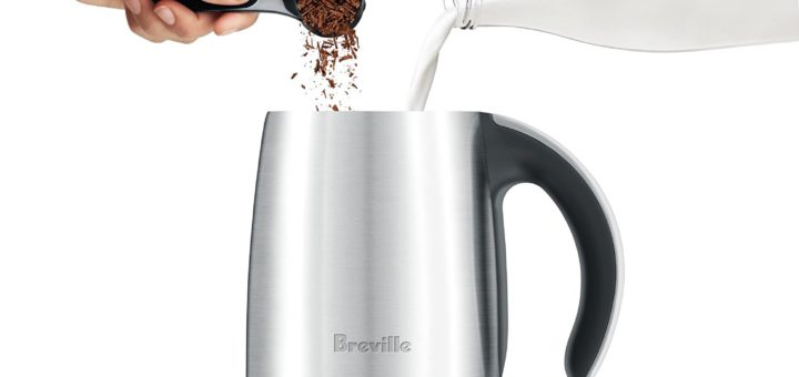 breville hot choc & froth instructions