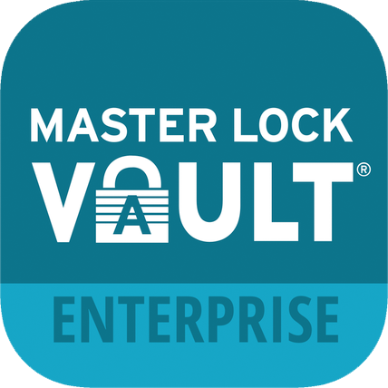 master lock vault instructions
