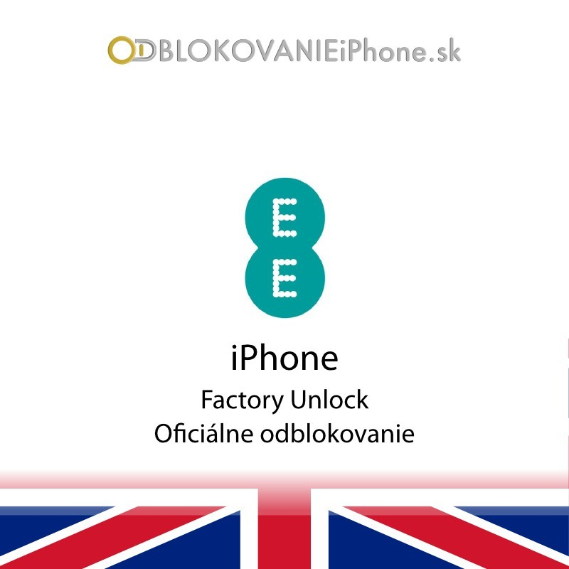 ee unlock iphone instructions