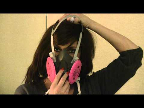 3m n95 mask instructions
