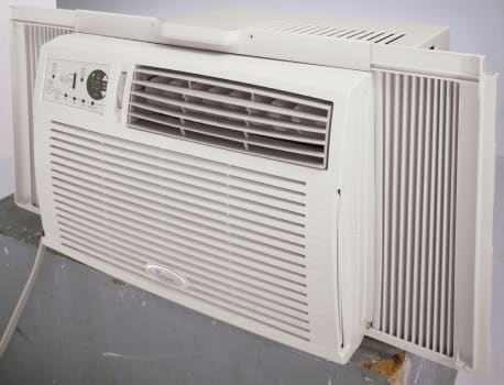 danby window air conditioner instructions