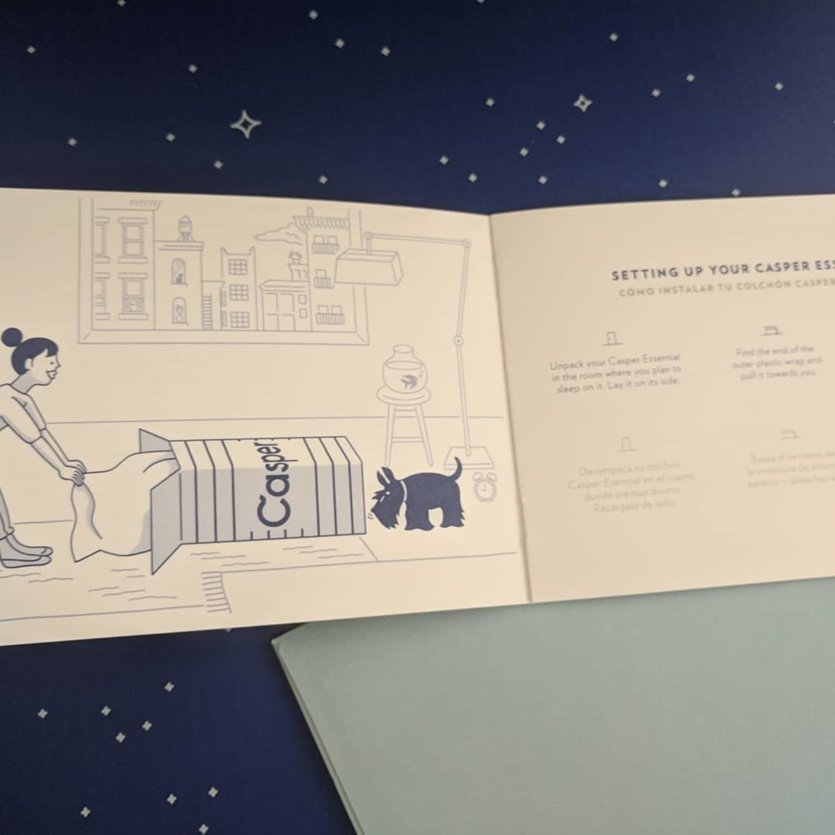 most complicated ikea instructions