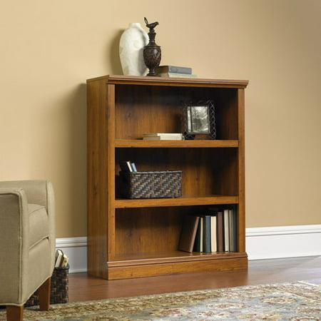 sauder 5 shelf bookcase assembly instructions