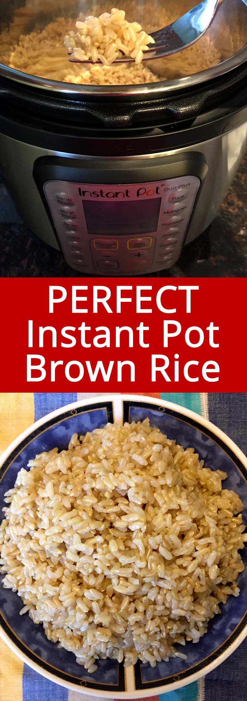 minute brown rice microwave instructions