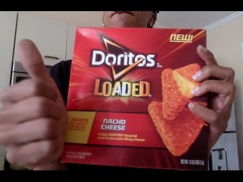 doritos loaded nacho cheese cooking instructions