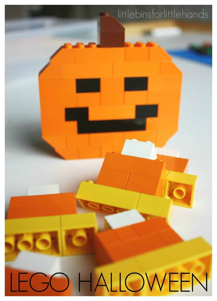 easy lego instructions to build