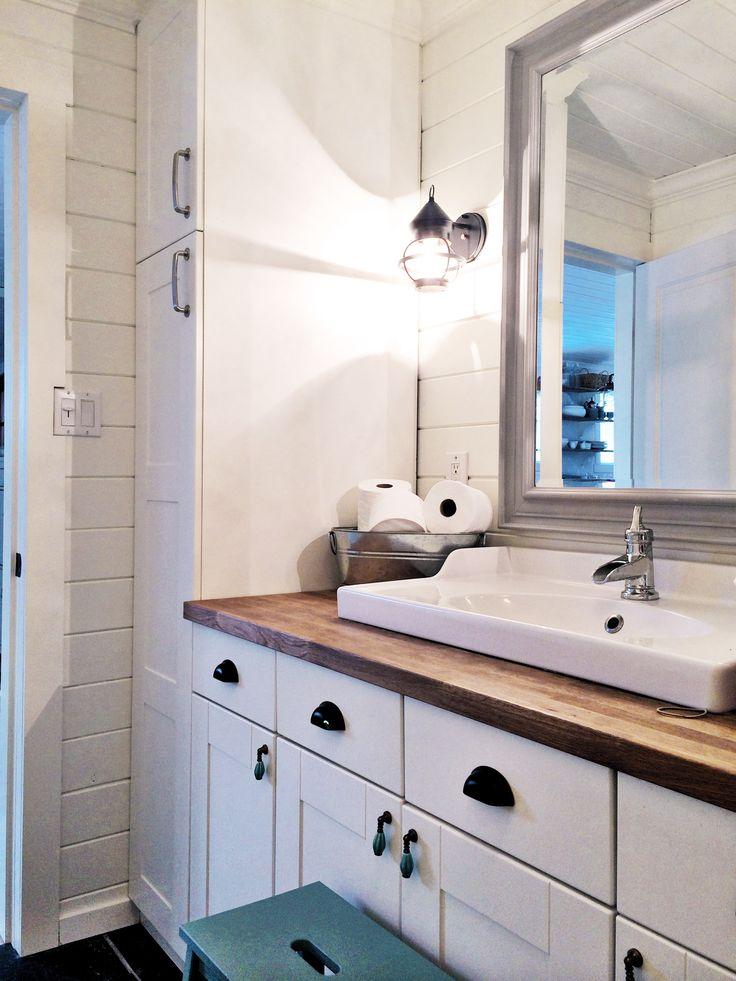 ikea kitchen sink cabinet instructions