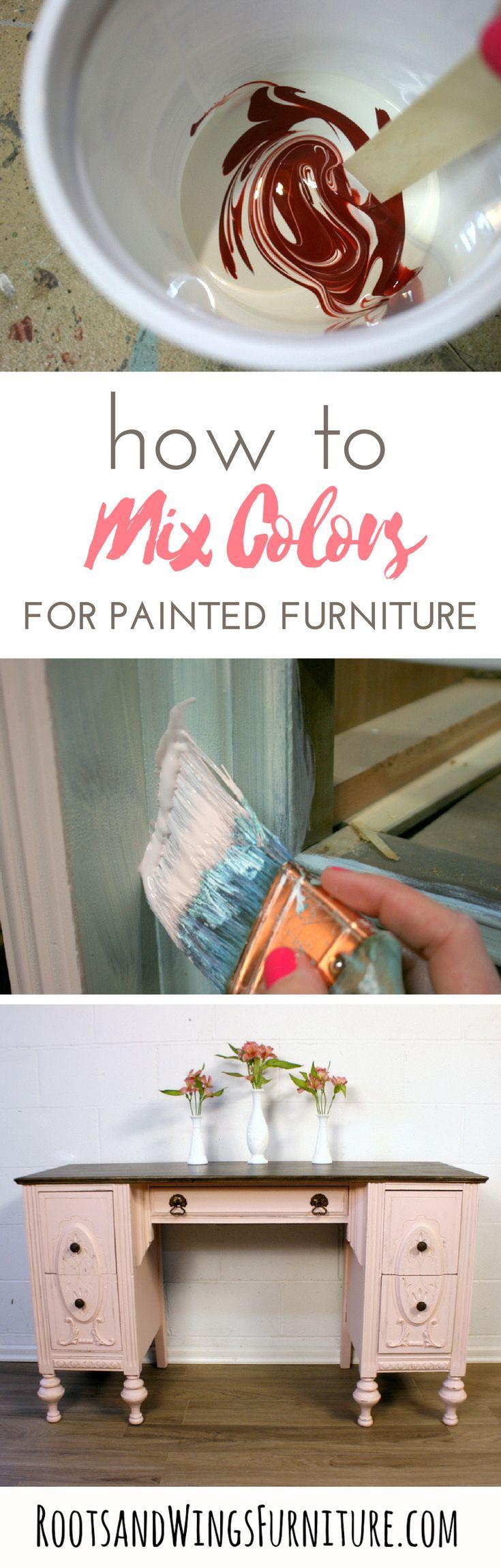 endura paint mixing instructions
