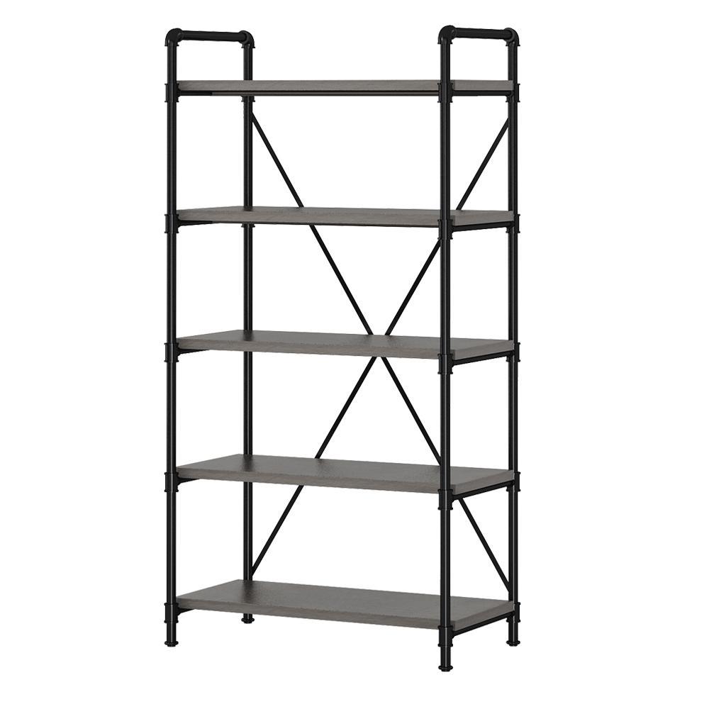 whalen storage rack instructions