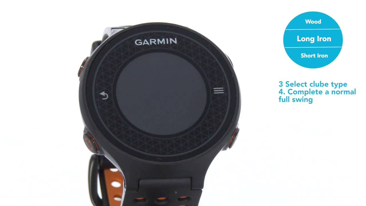 garmin approach s6 instruction manual