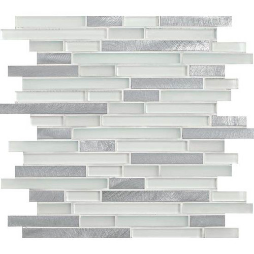 glass tile backsplash installation instructions